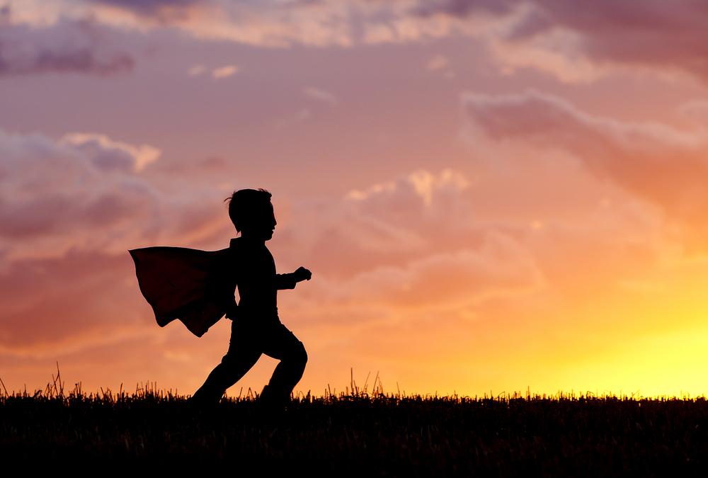 Acton's Essential Element #1: The Hero's Journey
