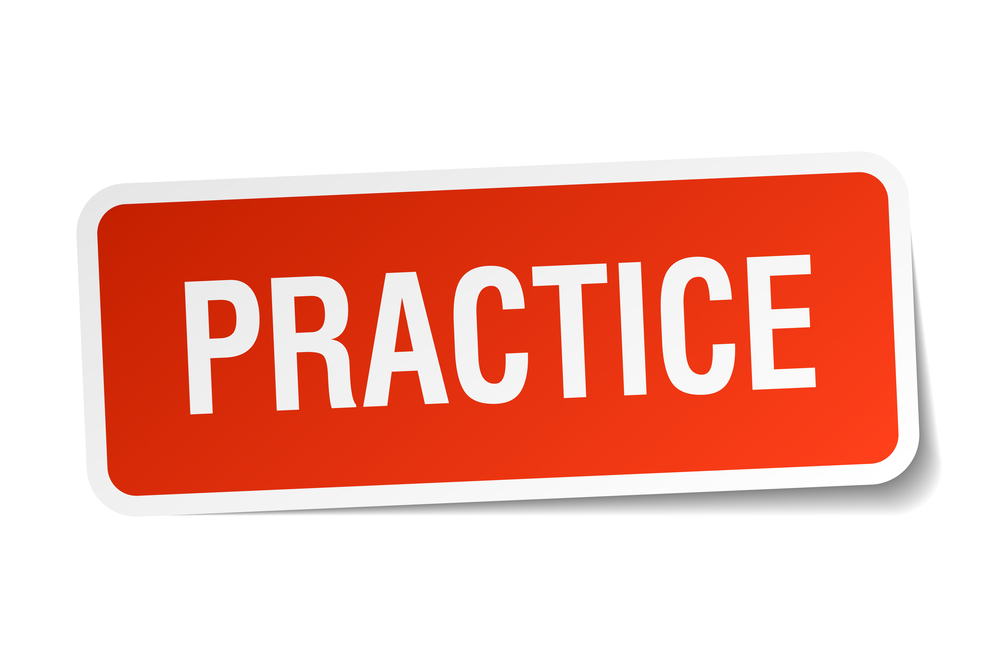 Learning is About Practice